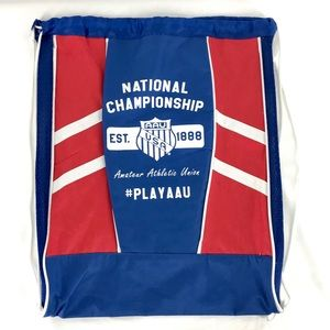 Other - Amateur Athletic Union AAU USA Bag Backpack